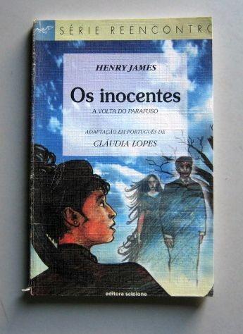 os inocentes - henry james