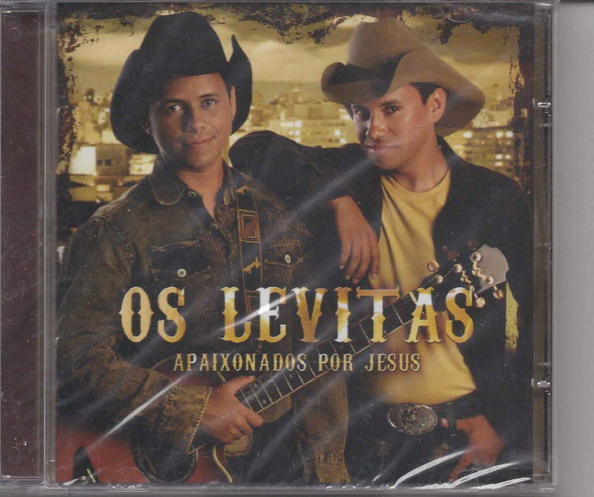 cd gratis os levitas 2012