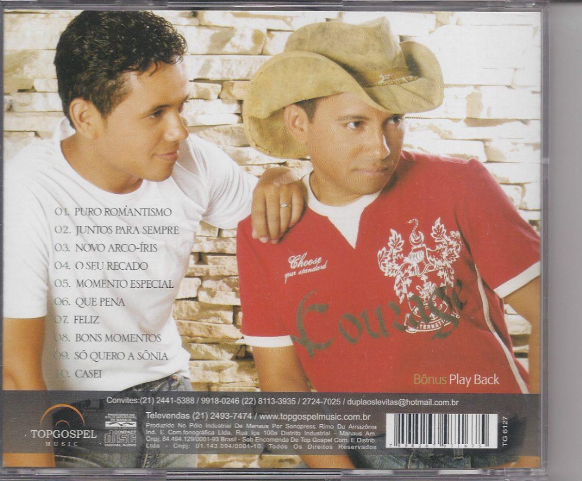 cd os levitas 2012
