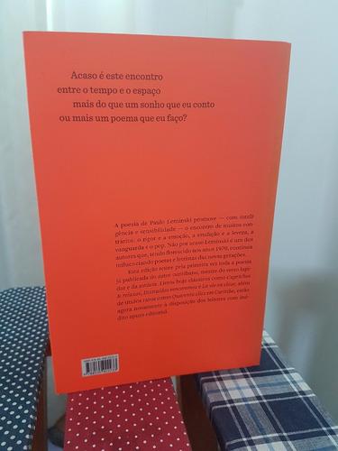 os livrinhos - livro toda poesia - paulo leminsky