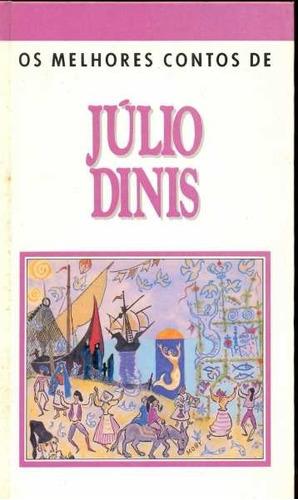 os melhores contos de júlio dinis