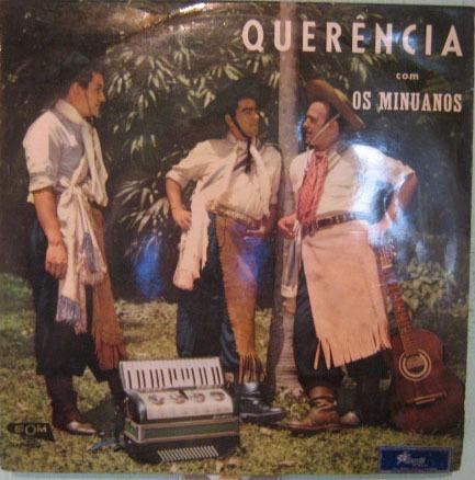 os minuanos - querência - 1958/1975
