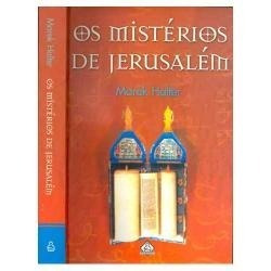 os mistérios de jerusalém