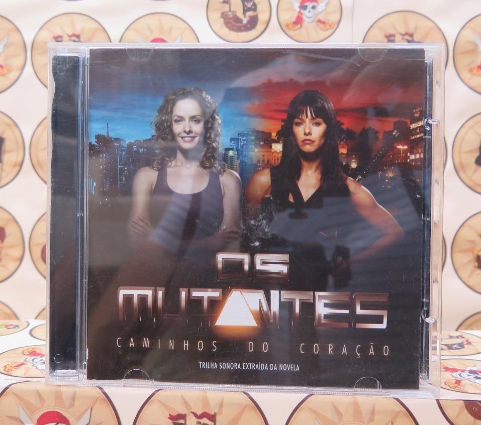 cd trilha sonora os mutantes