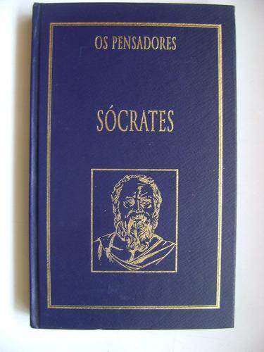 os pensadores socrates