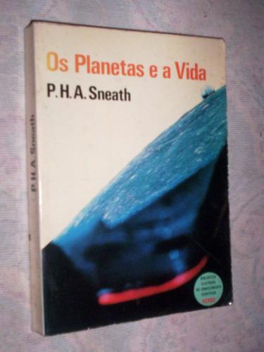 os planetas e a vida p h a sneath 1970