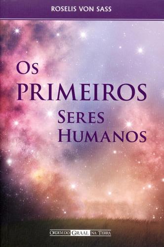 os primeiros seres humanos
