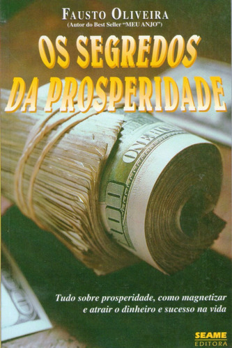 os segredos da prosperidade