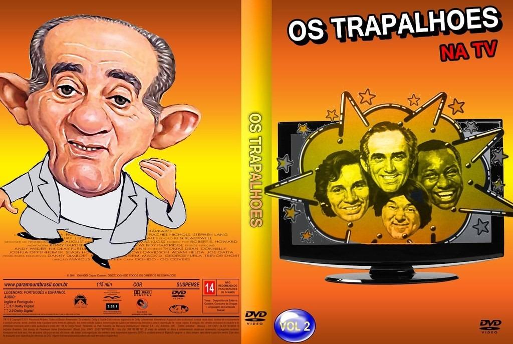 TRAPALHOES DOS TODOS BAIXAR FILMES