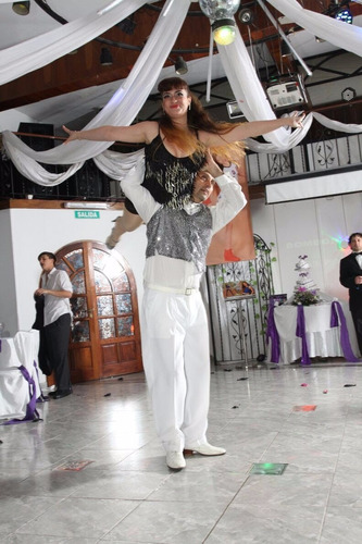 osadía eventos!! shows de salsa, tango, árabe, animaciones!!