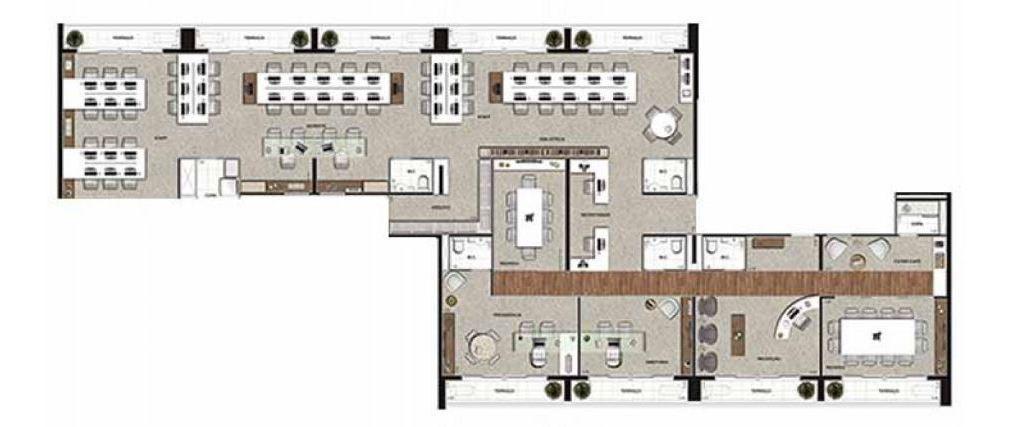 osasco venda sala comercial 35 a 310 m2 parcela 100x