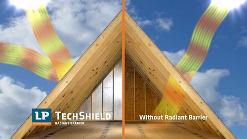 osb home plus / osb techshield  - preço m²