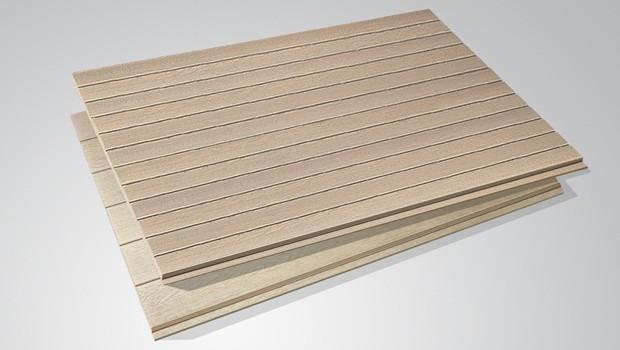 Osb smartpanel r8 11 1 mm x oferta for Planchas para revestimiento interior