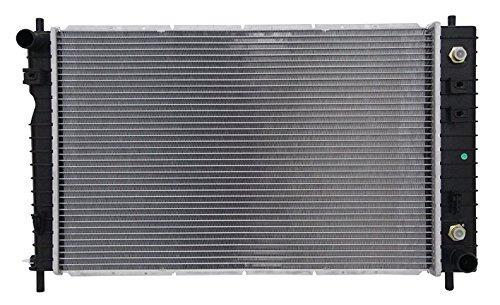 osc cooling products 2764 nuevo radiador