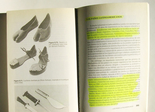 oscar salinas historia del diseño industrial libro 2005