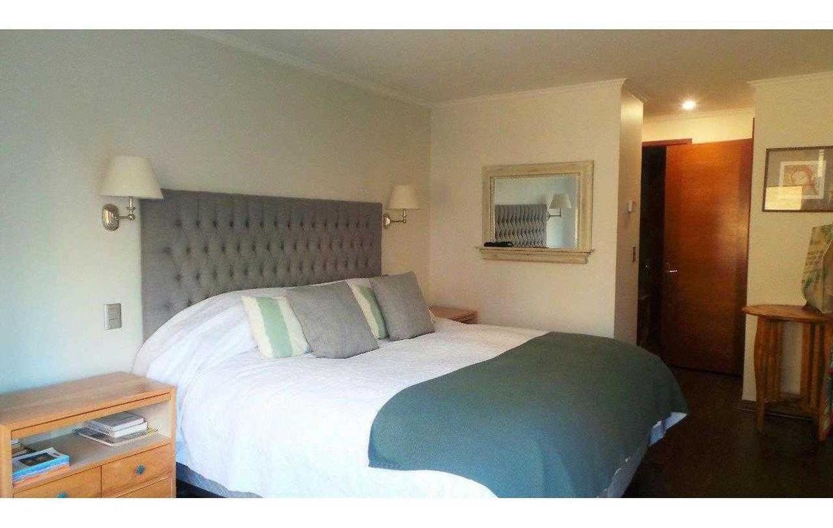 oscar tenhann - kennedy lateral lujoso 3 dormitorios amoblado