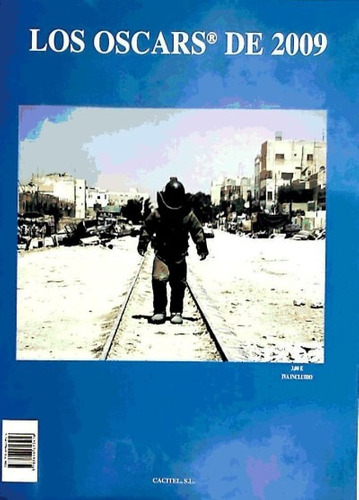 oscars de 2009(libro )
