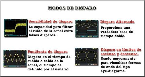 osciloscopio digital 100mhz - 1gs/s, usb - rigol ds1102e