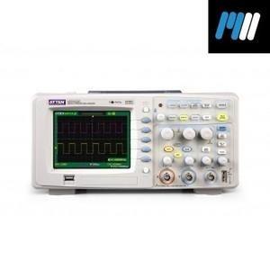 osciloscopio digital  25 mhz ads1022c