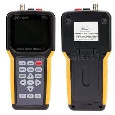 osciloscopio / multimetro  de mano jds2012 - automotriz