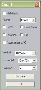 osciloscopio usb automotriz 2 canales wilson con + pack dvd!