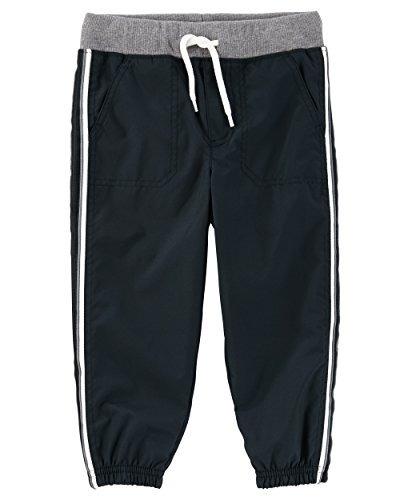 osh kosh pantalon para nino ajuste clasico mate