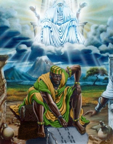 osha e ifa ceremonias y poderes de ifa paraldo
