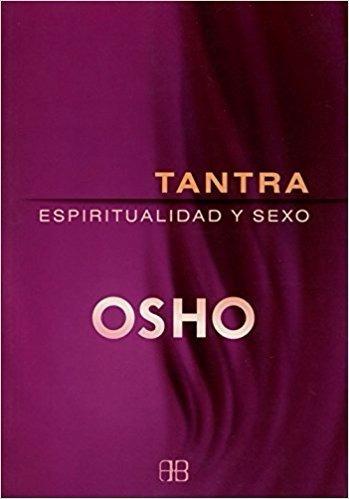 osho - tantra espiritualidad y sexo - libro importado