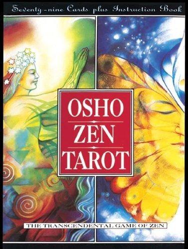 osho zen tarot set (ozt99) # : us games