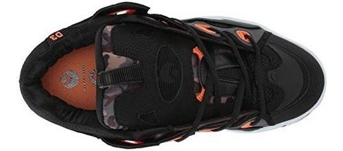 osiris d3 2001 zapatillas de skate para hombre