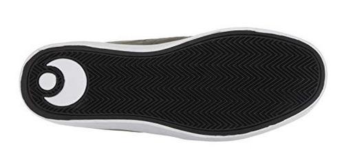 osiris mesa - zapatillas de skate para hombre
