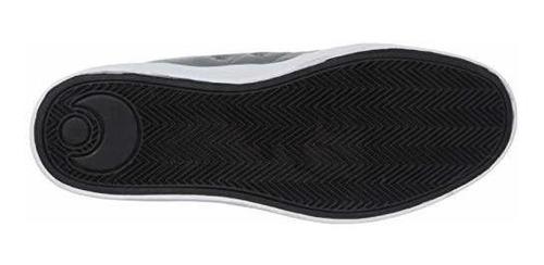 osiris mesa zapatillas de skate para hombre