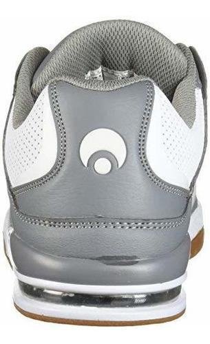 osiris pxl zapatillas de skate para hombre