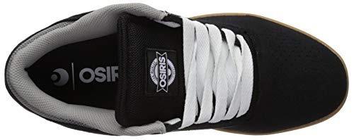 osiris techniq vlc zapatillas de skate para hombre