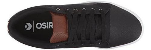 osiris turin zapatillas de skate para hombre