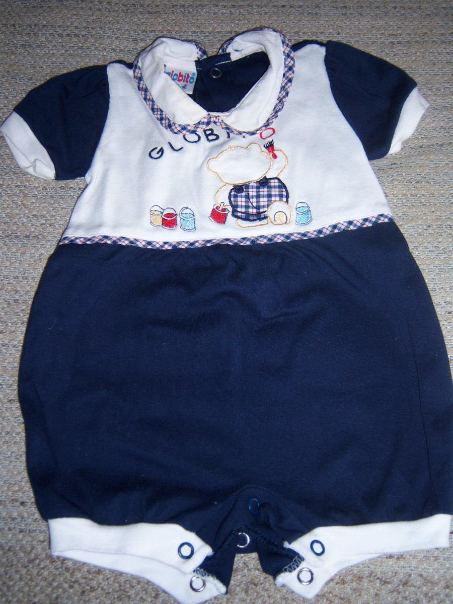 ropa de bebe en c&a