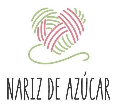 ositos amigurumi - tienda online nariz de azúcar