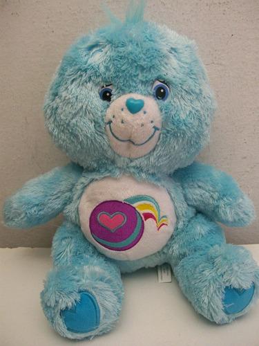 ositos cariñosos play-a-lot bear original care bears 32 cm