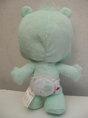ositos cariñosos wish bear verde original care bears 30 cm
