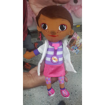 Peluche Doctora Juguete 28cm