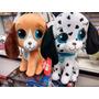 Perro Caniche De Peluche Phi Phi Toys