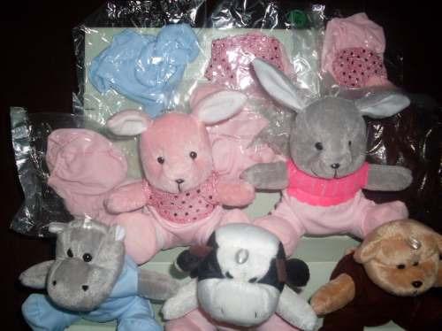 ositosvacas conejos visteme por favor $50.00 cada uno