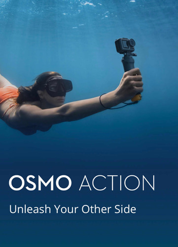 osmo action 4k