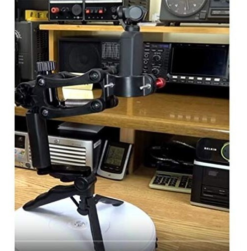 osmo gimbal estabilizador , startrc 4th eje estabilizador pa