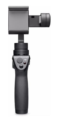 osmo mobile 2 dji estabilizador celular câmera gimbal novo