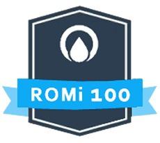 ósmosis inversa hidrolit modelo romi 100 - hasta 400lpd
