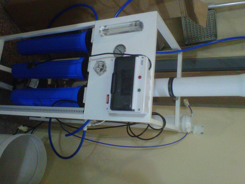 osmosis inversa industrial 300 litros hora foto real!!