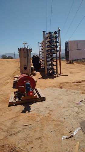 osmosis inversa marca ionics en perfectas condiciones 300 gp