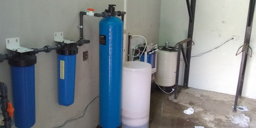 osmosis inversa servicio, filtros de agua