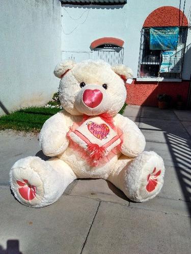 oso dany jumbo 1.8 mts